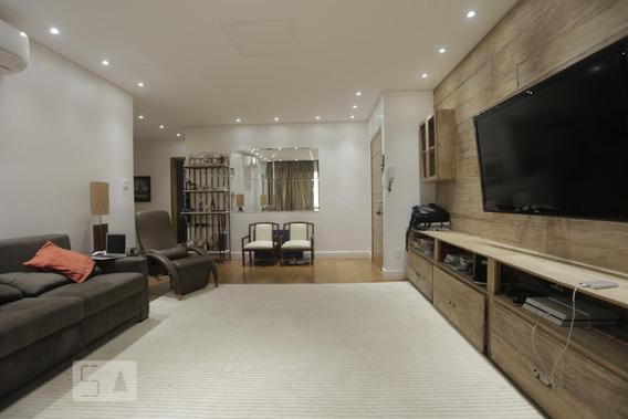 Apartamento Para Aluguel - Bela Vista, 2 Quartos, 85 - 893038187