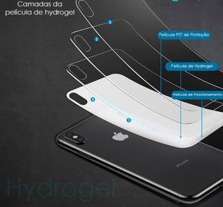 Películas Para Celular Xiaomi Todos Os Modelos Hidrogel.