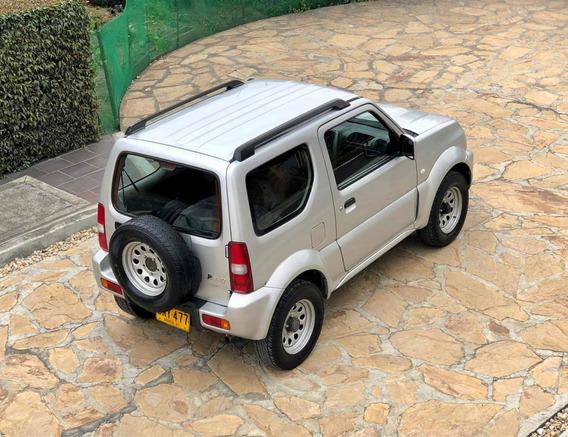 Suzuki Jimny 4x4 1.3cc Aa