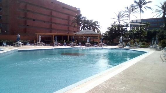 Apartamento En Tucacas, Res. La Mar Suites. Lga-135