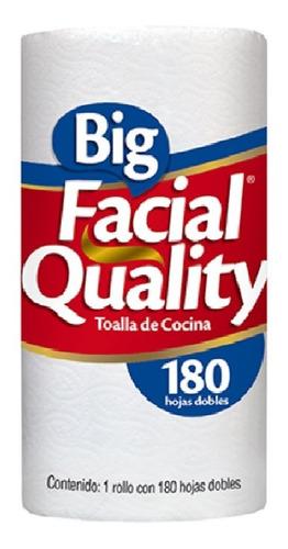 Toalla De Cocina Big Quality 180 Hd