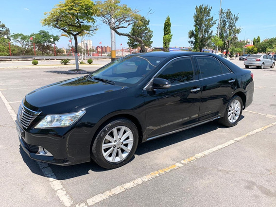 Toyota Camry 3.5 Xle 2013