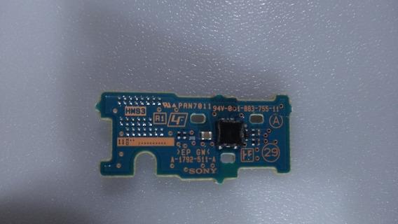 Placa Hms3 Sony 188158911