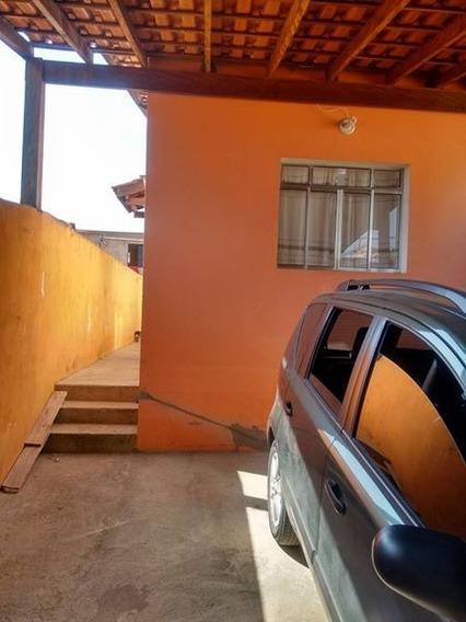 Casa - Itapecerica Da Serra - 2 Dormitórios Nacafi280272