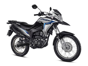 Honda Xre 190 Abs Br-moto Parnamirim Rn