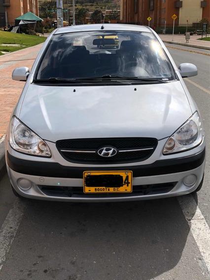 Hyundai Getz Coupe
