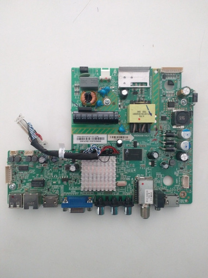 Placa Tv Aoc Le32m1475/25
