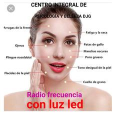 Microdermoabrasion Radiofrecuencia Facial