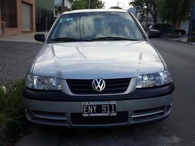Volkswagen Gol 1.9 Sd
