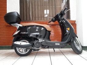 Sym Fiddle Iii 125 Cc