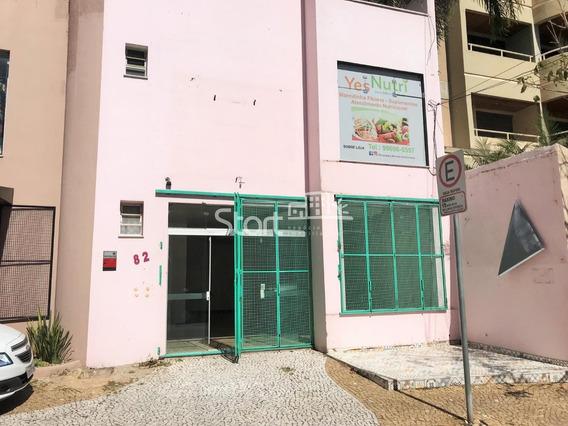Salão Para Aluguel Em Cambuí - Sl004454