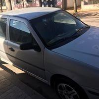 Volkswagen Gol Sd 1.9 Ideal Primer Auto