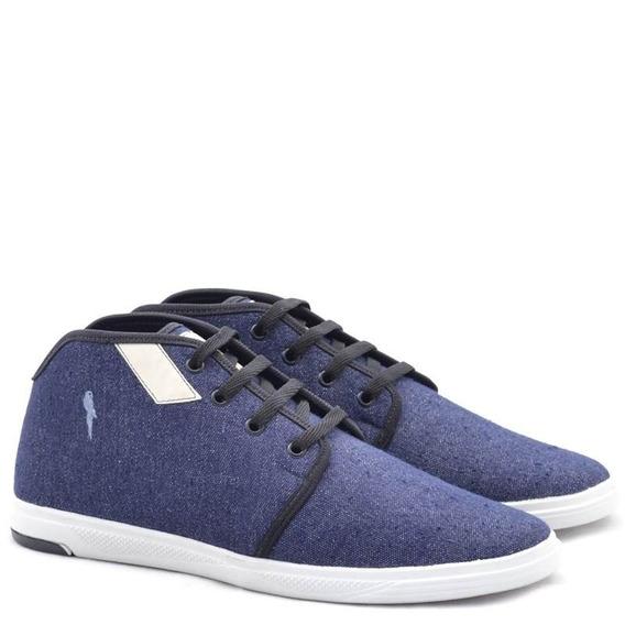 Sapatenis Individual Polo Blu Tenis Barato 400 Sapato