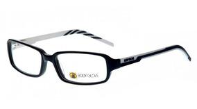 Armação Oculos De Grau Masculino Feminino Cortes Body Glove