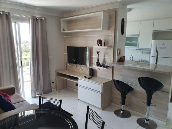 Apartamento À Venda Em Ponte Preta - Ap016316