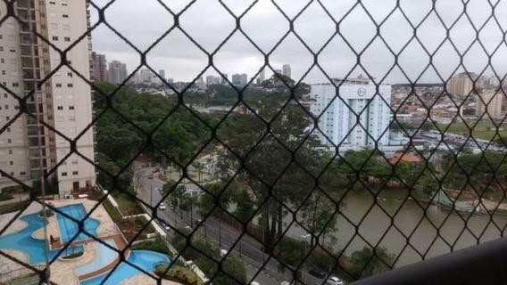 Condomínio Alto Da Mata Apartamento Residencial Para Locação, Jardim Tupanci, Barueri. - Ap0862