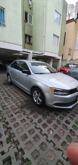Volkswagen Jetta 2.0 Cl Abs At 2014