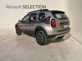 Renault Duster Dakar Tm 2.0 Lt 2018