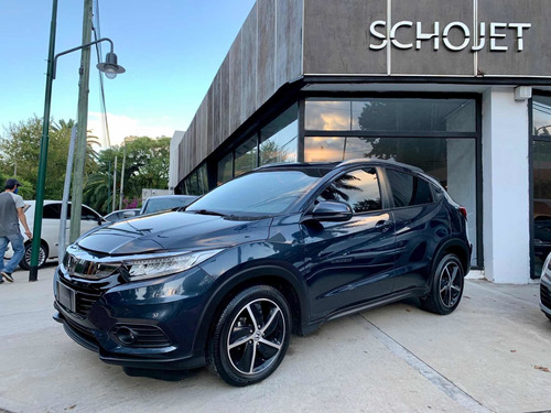 Honda Hr-v 1.8 Ex-l 2wd Cvt 2019