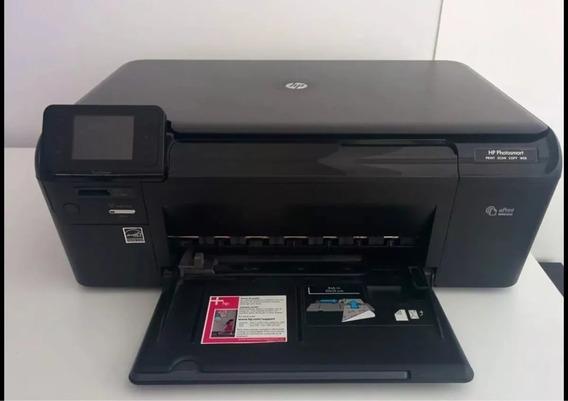 Desapega Impressora Hp Photosmart D110 Series