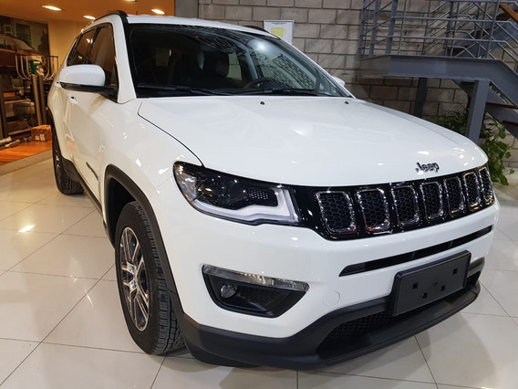 Jeep Compass 2.4 Sport My20