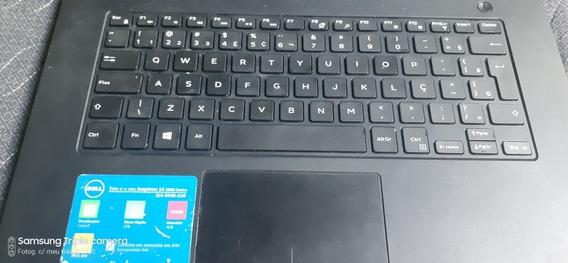 Notebook Dell Inspiron 14, Modelo I14-3442-a10