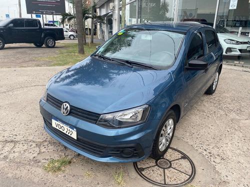 Volkswagen Gol Trend 1.6 Msi Vehiculosdeloeste