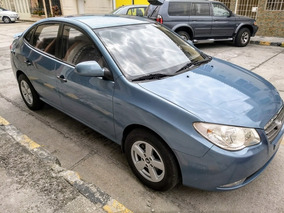 Hyundai Elantra 1600 Cc