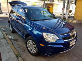 Chevrolet Captiva 3.0 D Sport Aa V6 R-17 At 2012
