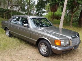 Mercedes Benz 500 Se 1980