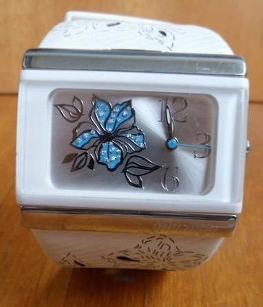 Relógio Mormaii Technos Pv - 036 ( Pulseira Quebrada E Precisa De Bateria )