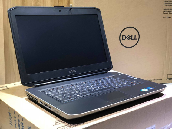 Notebook Dells I5 4gb 500gb Hd Latitude E5430 Ótimo Estado