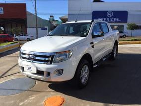 Ford Ranger Limited 3.2 4x4 Cd Aut Diesel 2013