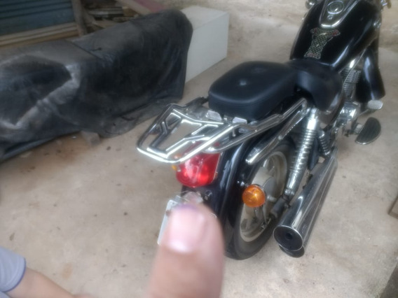 Shineray Xy 250 Cc Custom
