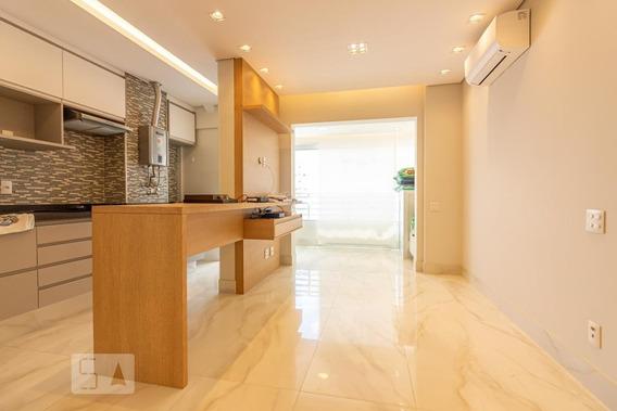 Apartamento Para Aluguel - Centro, 2 Quartos, 68 - 893028739