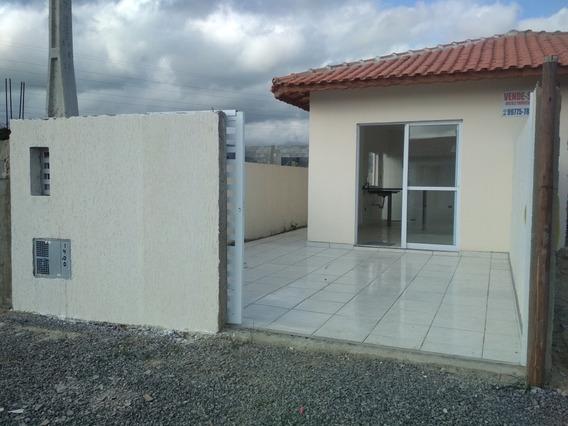 Casa 2 Dormitórios Cibratel Ll Itanhaém