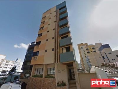 Apartamento Para Venda Direta Caixa, Bairro Comerciário, Criciúma, Sc - Ap00343