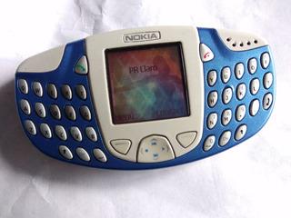 Nokia 3300 Liberado Sin Tapa