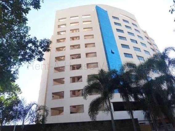 Apartamento En Venta La Trigalena Aaa 20-8683 0424-4378437
