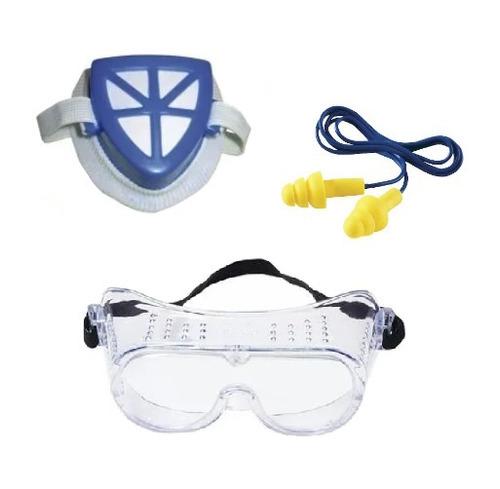 Kit De Proteccion Industrial 1