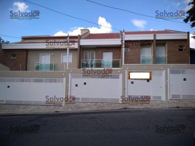 Casa Para Venda, 3 Dormitórios, Vila Firmiano Pinto - São Paulo - 7720