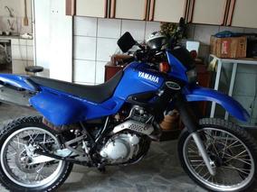 Yamaha Xt600 Croz