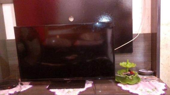 Tv Lcd 32 Semi Nova Panasonic