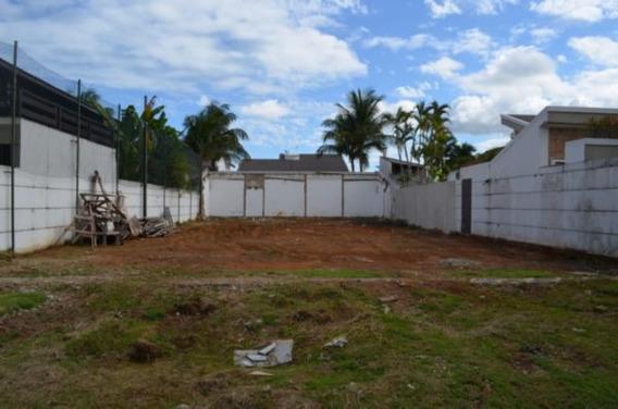 Terreno Padrão Em Guarujá - Sp - Te0024_edm