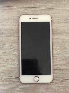 Celular iPhone 7 Rose 128g