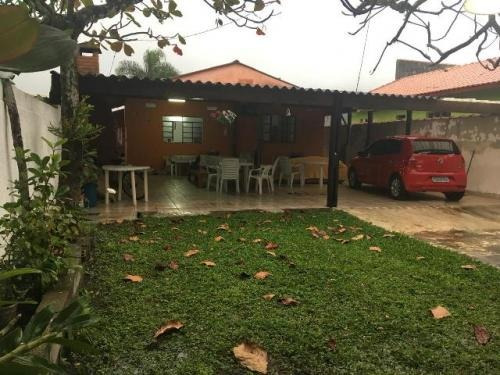 Casa Á Venda Jardim Suarão, Itanhaém, Ref. C0094 L C