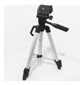 Tripé Fotográfico Profissional Camera 1,80 Canon Nikon Sony