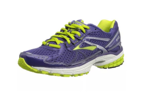 Tenis Brooks Adrenaline Gts 13 Dama Tallas 23 Mx