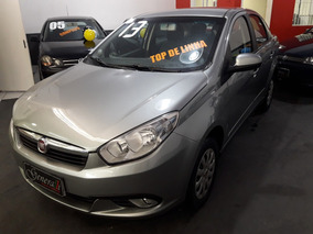 Fiat Grand Siena 1.4 Attractive, Completo,air Bag, Abs 2009