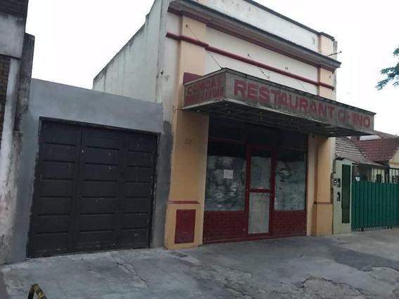 Local Con Vivienda En Florida M A Metros De Centro Comercial